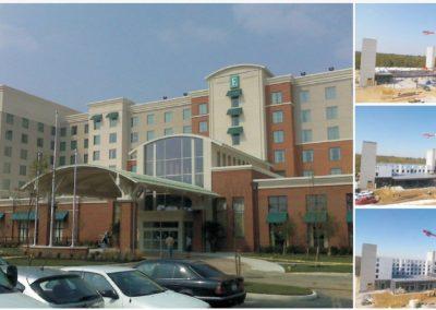 Embassy Suites, Columbus